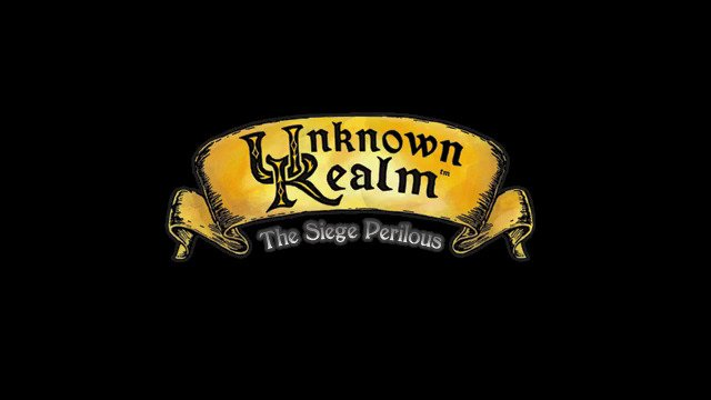 Unknown Realm: An 8-bit RPG - #GTUSA 1