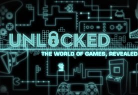 Unlocked: The World of Games, Revealed - Out Now On Steam