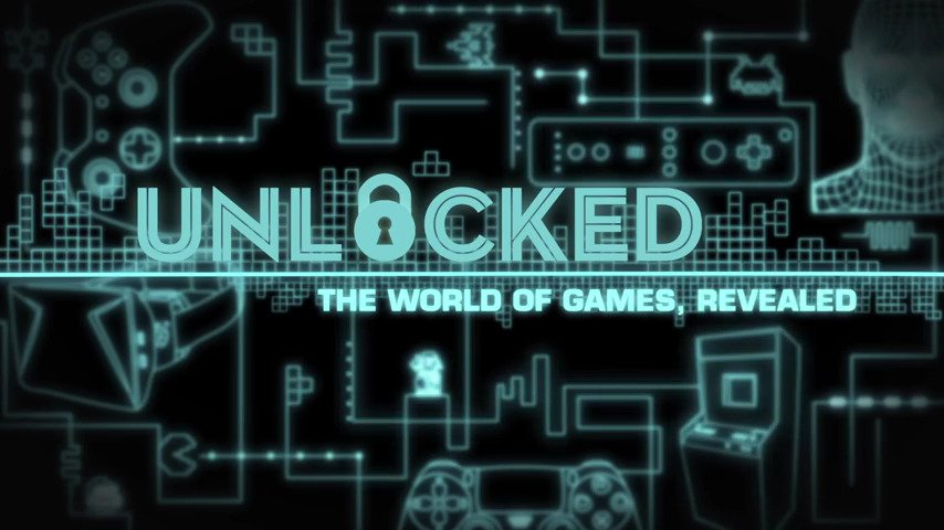 Unlocked: The World of Games, Revealed on Steam - #GTUSA 1