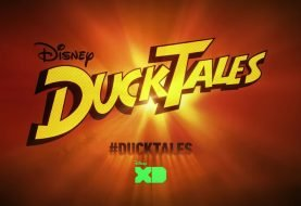 "New ""Duck Tales"" Coming To Disney XD Soon"