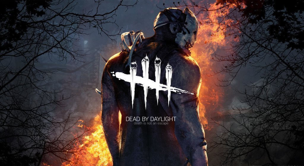 Dead By Daylight - #GTUSA 1