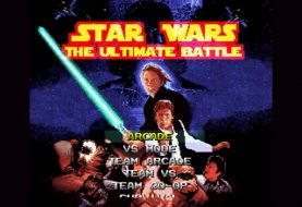 Star Wars: The Ultimate Battle - Free PC Download