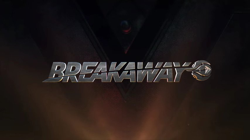 Amazon Game Studios Breakaway Alpha - #GTUSA 1