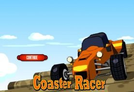 Coaster Racer - Free To Play Browser Game