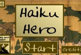 Haiku Hero - Free To Play Browser Game