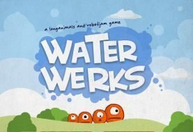 Water Werks - Free To Play Browser Game