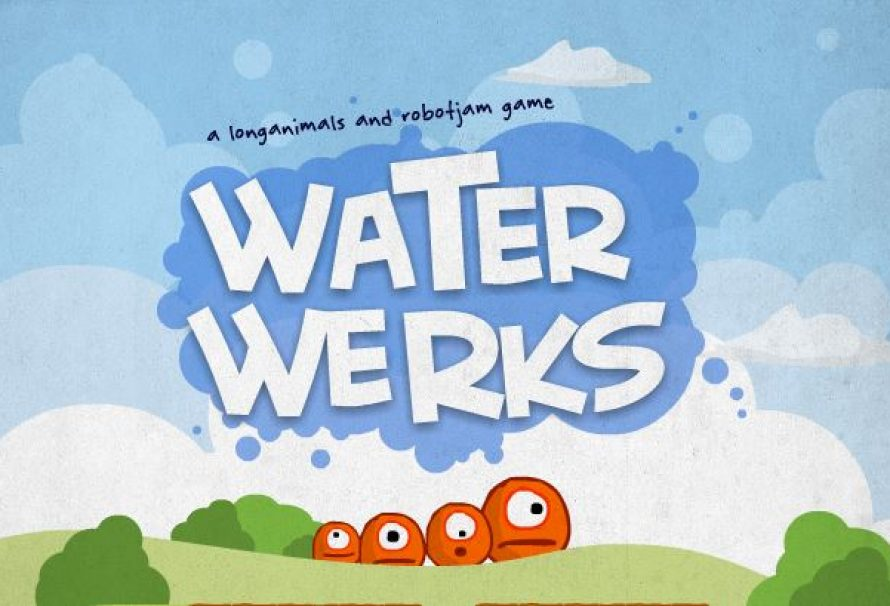 Water Werks – Free To Play Browser Game
