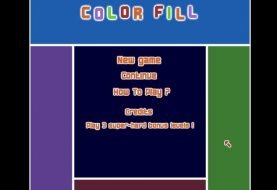 colorfill - Free to Play Browser Game