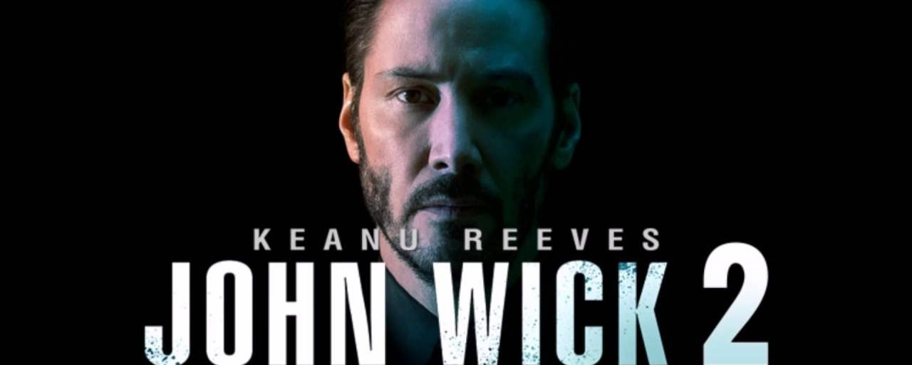 """John Wick: Chapter 2"" Coming February 2017"