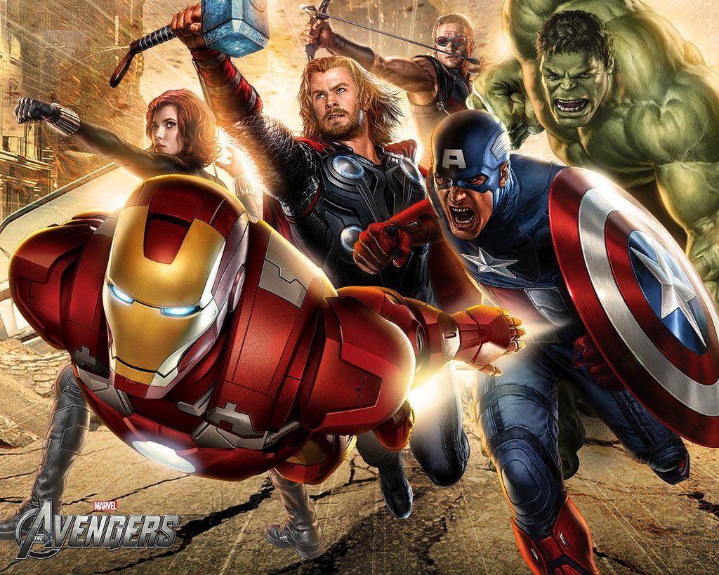 What New Characters Are Going To Appear In Avengers: Infinity War - #GTUSA 2