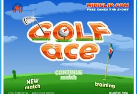 Golf Ace - Free To Play Mobile Game