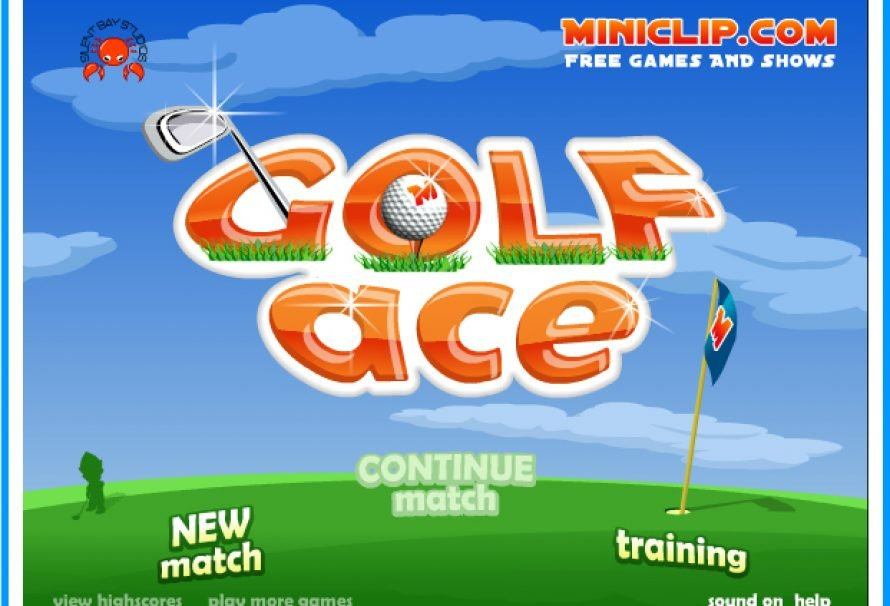 Golf Ace – Free To Play Mobile Game
