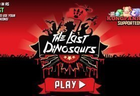 The Last Dinosaurs - Free To Play Browser Game