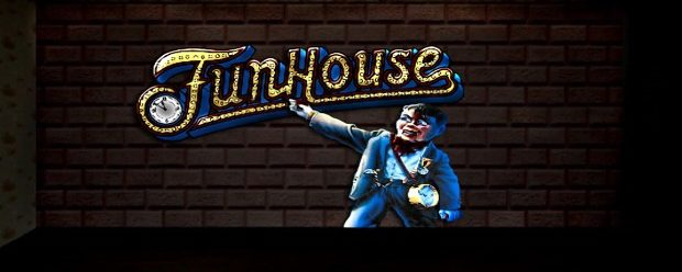 Five Nights At Rudy's Funhouse – Free PC Download