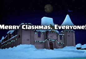Clash-A-Rama! The Series: 12 Days of Clashmas