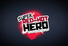 "Weekly Kick Pick - ""Super Red-Hot Hero"""