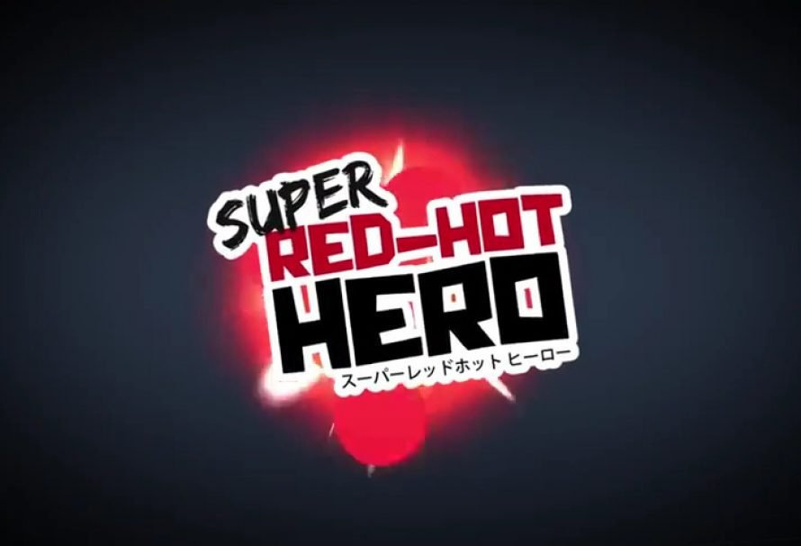 "Weekly Kick Pick – ""Super Red-Hot Hero"""