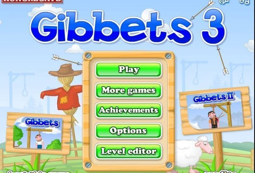 Gibbets 3 – Free To Play Browser Game