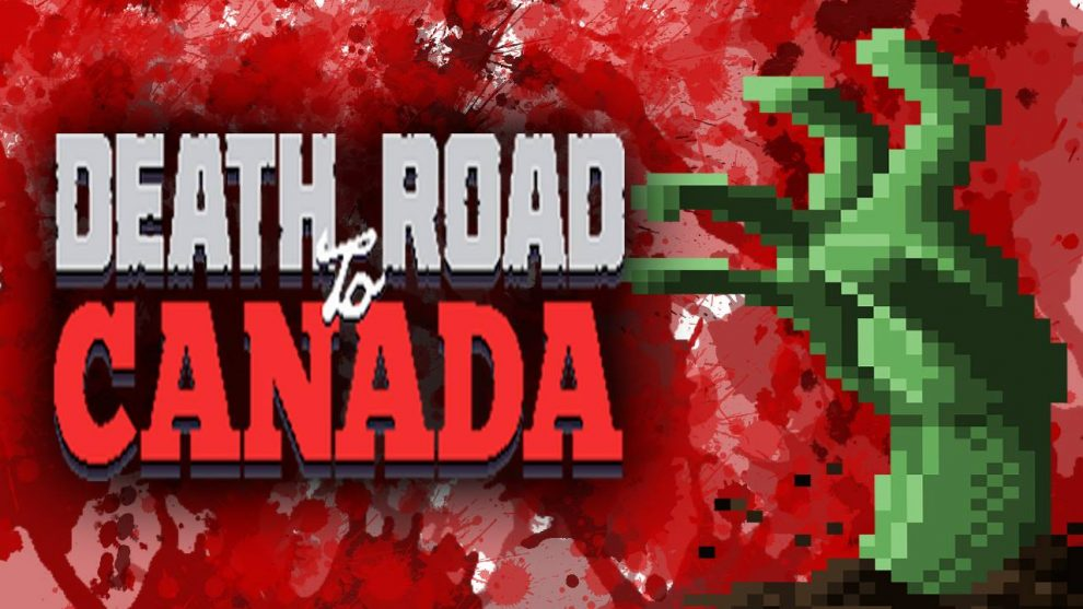 Death Road To Canada Review - #GTUSA 1