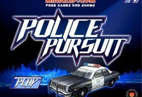 Police Pursuit - Free To Play Mobile Game
