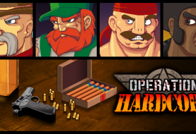 """Operation Hardcore"" Transitions To Full Release"