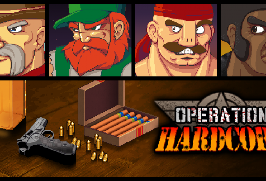 """""""Operation Hardcore"""" Transitions To Full Release"""
