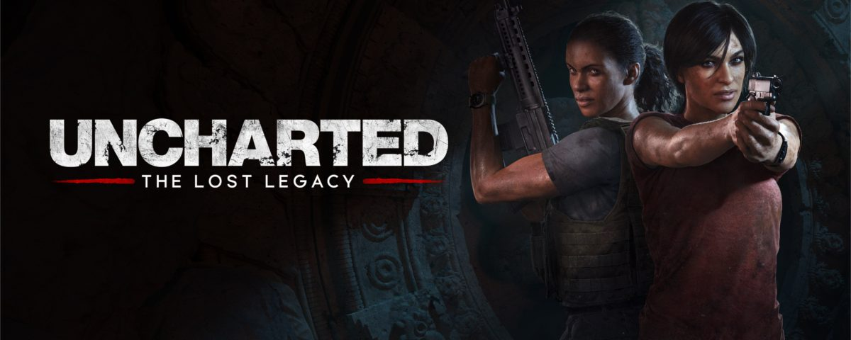"Chloe Frazer Gets Her Own ""Uncharted"" Chapter Named ""The Lost Legacy"""