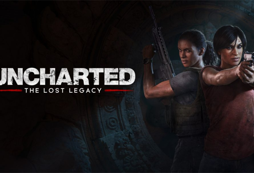 """Chloe Frazer Gets Her Own """"Uncharted"""" Chapter Named """"The Lost Legacy"""""""