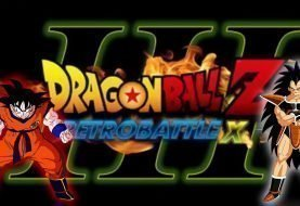 Dragon Ball Z : Retro Battle X 3 - Free PC Download