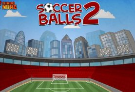 Soccer Balls 2 - Free To Play Browser Game