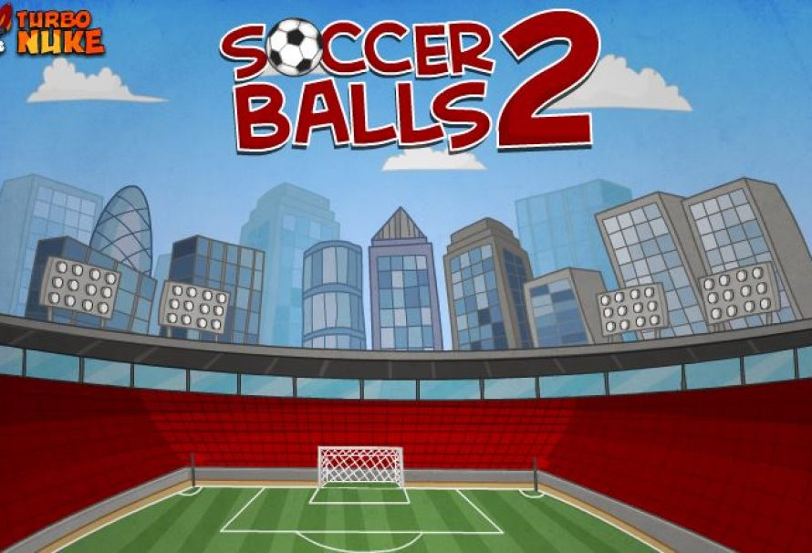 Soccer Balls 2 – Free To Play Browser Game