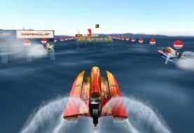Power Boat - Free To Play Mobile Game