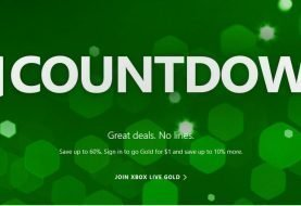 "Week 2 Of The Xbox Live Massive ""Countdown"" Sale"