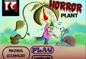 Horror Plant - Free To Play Browser Game