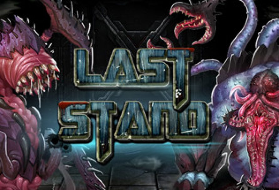 Take a Stand with 'Last Stand' Now On Steam