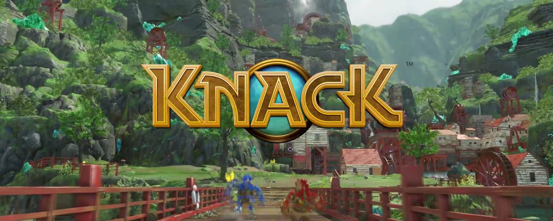 PSX 2016 – Knack 2 Announced For The PS4
