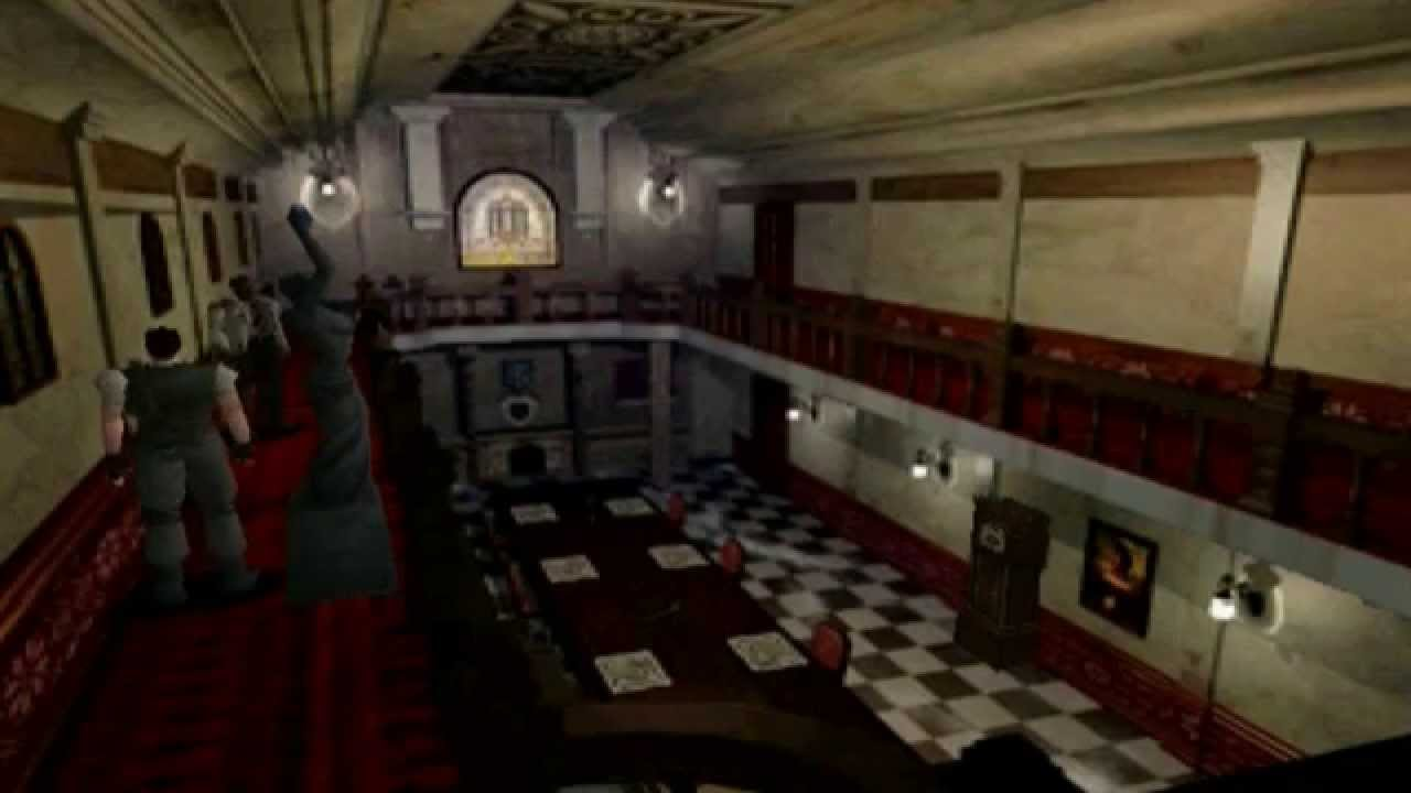 Ranking The Top 10 Resident Evil Games Gametraders Usa