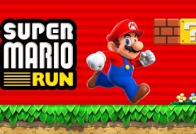 Super Mario Run Gross Revenue Is $30 Million, Downloads Estimated At $90 Million In 2 Weeks