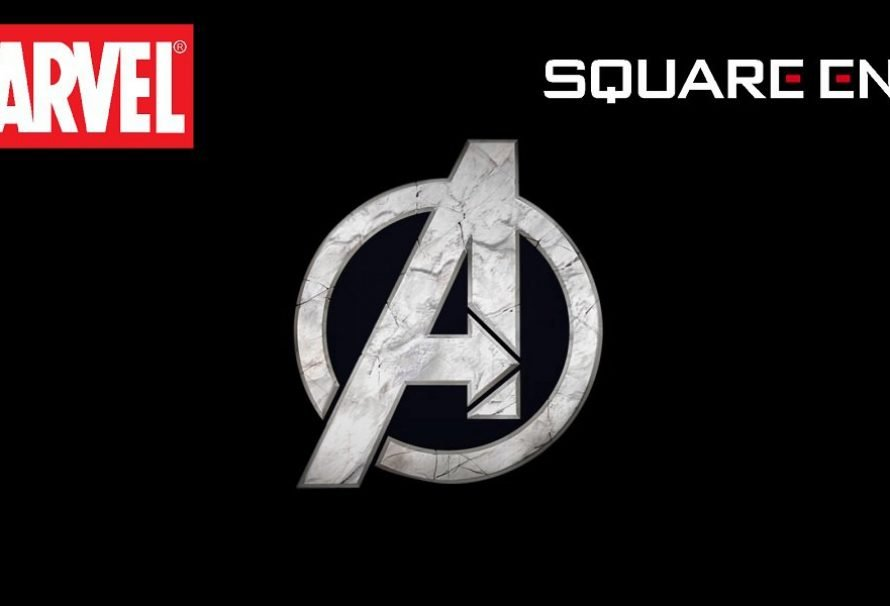 Square Enix to Release Marvel's The Avengers Project