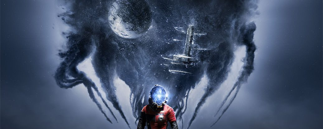 Bethesda Unveils Prey Release Date in New Trailer