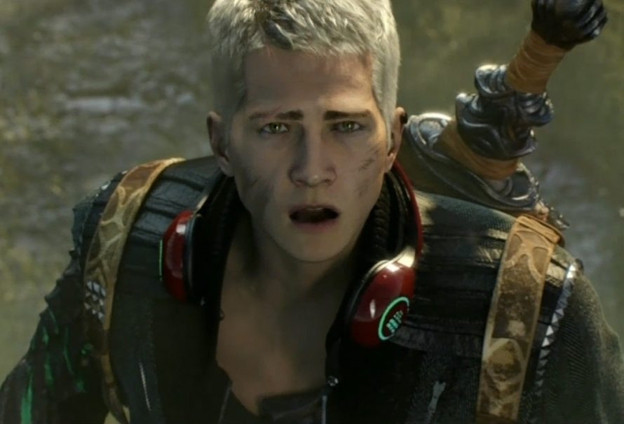 Xbox One Exclusive, Scalebound Canceled