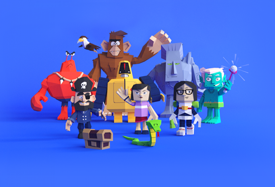 Google Launches Toontastic 3D – The Sequel To Its Popular Creative App For Kids
