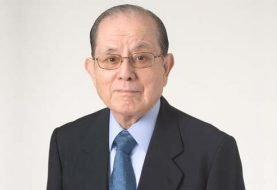 Namco's Founder And Father Of Pac-Man Dies Aged 91