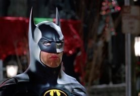 Michael Keaton's 'Batman Returns' Suit Sold At Auction For $41,000