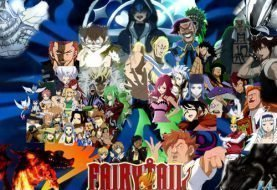Fantastic Fairy Tail Anime Review