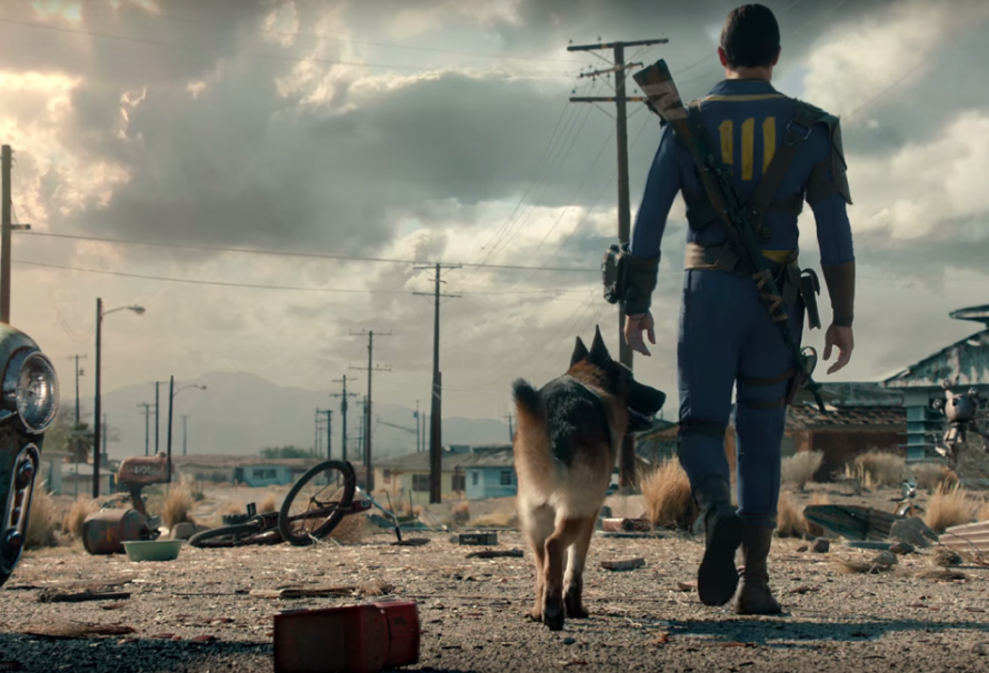 Fallout 4 Is Now Bethesda's Most Successful Game Ever