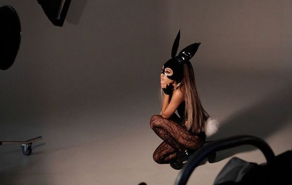 Ariana Grande Appearing In Final Fantasy: Brave Exvius - #GTUSA 1