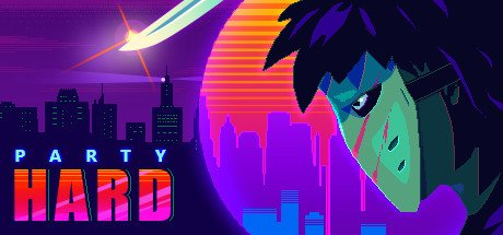 Party Hard Review - #GTUSA 2