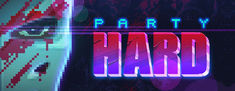 Party Hard Review - #GTUSA 1