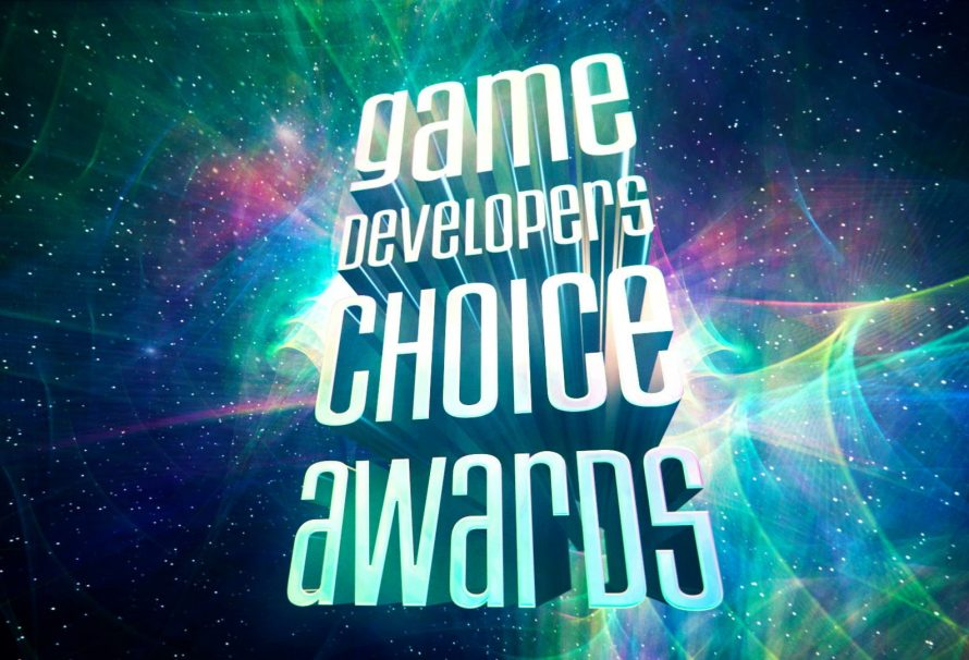 Nominees Revealed for Game Developers Choice Awards